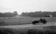 Veteran, Vintage and Edwardian Handicap Race - #2 1907-10 Metallurgique 21 litre Maybach airship engine (Belgian). Douglas Fitzpatrick