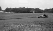 Formula Libre Race #63 Emeryson-Alta Formula 1. Paul Emery.