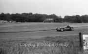 Formula Libre Race #63 Emeryson-Alta Formula 1, Paul Emery.