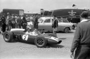 Formula 1 - #2 Bruce McLaren in Cooper Climax