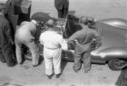 Sports cars - #24 Ecurie Ecosse Cooper Monaco Climax - Ron Flockhart