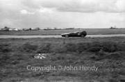Formula Junior - #30 Terrier Mk 4 - Ford/Brian Hart, CJD (Charles) Berridge