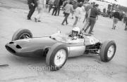 Formula 1 - #21 Lotus 24 (Masten Gregory)