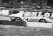 GT and Sports Cars - #54 Ferrari 2953cc (RC Kerrison)