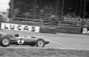 Formula 1 - #4 Lotus-Climax 25 (Jim Clark)