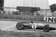Formula 1 - #9 Brabham-Climax BT7 (Dan Gurney)