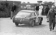GT and Sports Cars - #9 MG Midget 1139cc (AT Foster)