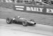 Formula 1 - #6 Cooper-Climax T66 (Bruce McLaren)
