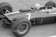 Formula 1 - #7 Cooper-Climax T66 (Tony Maggs)