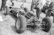 Formula 1 - #5 Lotus-Climax 25 (Trevor Taylor)