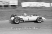 Formula Junior - #1 Alexis Mk 5 - Ford (John Ampt)