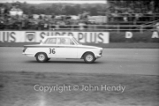 Touring Cars - #36 Ford-Lotus (J Sears)