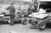 Formula 3 - #8 Brabham-Ford BT10 (DE O'Sullivan)