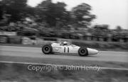 Formula 1 - #11 Honda RA272 (Richie Ginther)