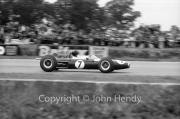 Formula 1 - #7 Brabham-Climax BT11 (Dan Gurney)