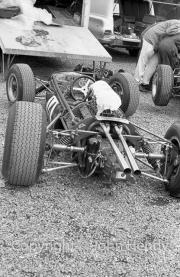 Formula 1 - #14 exposed