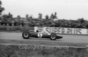 Formula 1 - #5 Lotus-Climax 33 (Jim Clark)
