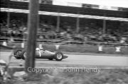 Formula 1 - #1 Ferrari 1512 (John Surtees)