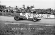 Formula 1 - #9 Cooper-Climax T77 (Bruce McLaren)