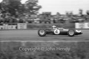 Formula 1 - #4 BRM P261 (Jackie Stewart)