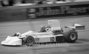 F1 - #10 March-Cosworth 751 (Hans J Stuck)