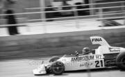 F1 - #21 Williams-Cosworth FW04 (Jacques Laffite)