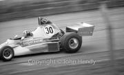 F1 - #30 Copersucar-Cosworth FD03 (Wilson Fittipaldi)