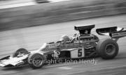 F1 - #5 Lotus-Cosworth 72E (Ronnie Petersen)