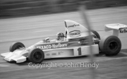 F1 - #1 McLaren-Cosworth M23 (Emerson Fittipaldi)