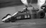 F1 - #3 Tyrell-Cosworth 007 (Jody Scheckter)