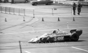 F1 - #3 Tyrell-Cosworth (Ronnie Petersen) - the 6 wheeler