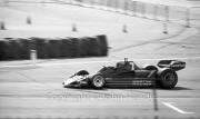 F1 - #7 Brabham-Alfa Romeo (John Watson)