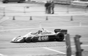 F1 - #4 Tyrell-Cosworth (Patrick Depailler) - the six-wheeler