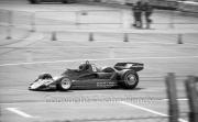 F1 - #8 Brabham-Alfa Romeo (Hans-Joachim Stuck)