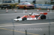 #2 McLaren-Cosworth (Jochen Mass)