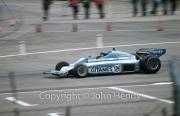 #26 Ligier-Matra (Jacques Laffite)