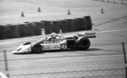 F1 - #27 March-Cosworth (Patrick Neve)