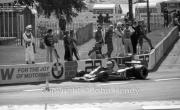 F1 - #20 Wolf-Cosworth (Jody Scheckter)
