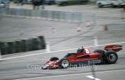 #8 Brabham-Alfa Romeo (Hans-Joachim Stuck)