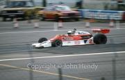 #2 McLaren-Cosworth (Jochen Mass)