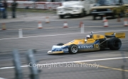 #10 March-Cosworth (Ian Scheckter)