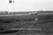 Sports car race - #9 Roy Salvadori in Cooper Monaco T49 Climax 2496cc