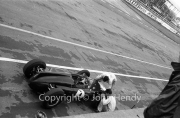 Formula 1 - #4 Cooper, Maurice Trintignant