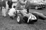Formula 1 - #14 Lotus, Henry Taylor