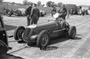 Historic Cars - #7 Maserati