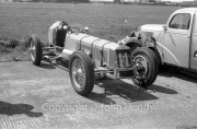 Historic Cars - #11 Derby-Maserati, AO Ellis