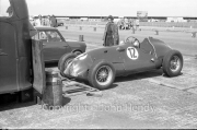 Historic Cars - #12 Alta, HS Clifford