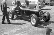 Historic Cars - #5 ERA, AS Cottam
