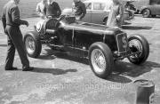 Historic Cars - #5 ERA, AS Cottam
