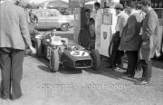 Formula Junior - #31 U2 Ford, Arthur Mallock